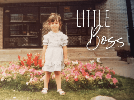 Little Boss-BusinessBetterment-Sarena Miller