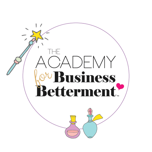 Learn more about the Academy for Business Betterment online course!
